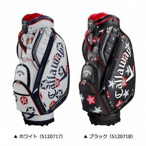 2020 Callaway Golf Men's Cart Caddy Bag SPL-I 9.5 Type x 47 Inch 3.7kg 5120718