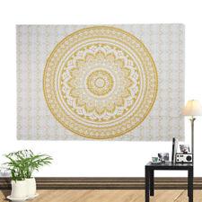 New Ombre Mandala Tapestry Wall Hanging Bohemian Dorm Decor Hippie Throw