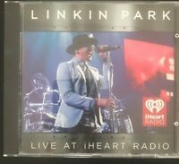 "LINKIN PARK : ""At The Heart Radio - Live 2017"" (RARE 2 CD)"