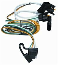 Trailer Connector Kit-Wiring T-One Connector Draw-Tite 118344