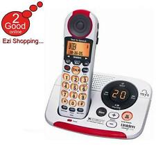 Uniden SSE25 Hearing and Visually Impaired Digital Cordless and Corded Phone