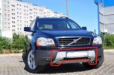 VOLVO XC90 2002-2005 FRONT BUMPER VALANCE - SPOILER NEW XC 90