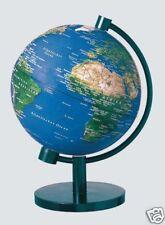 Globo Terraqueo 13cm. Mapa Satélite - CON LUZ