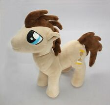 My Little Pony Friendship is Magic Dr. Whooves Horse Plush Plushie Toy US SHIP
