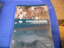 NOS Harley Davidson Parts Catalog 2009 FLHTCUTG Models 99602-09