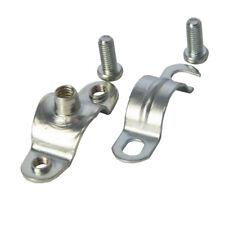 Schlauchschellen 32-50mm W2 Qualitätsware Schlauchklemme Bandschellen 100 Stk
