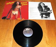 TED NUGENT Scream Dream - Vinyl - LP