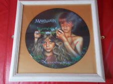 "Marillion Classic Rock 12"" Singles"