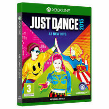 Pal version Microsoft Xbox One Just Dance 2015