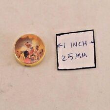 Tin - British Military Scene - dollhouse miniature 1/12 scale Ac32020 metal