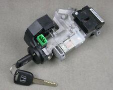 06 07 08 09 10 11 Honda Civic OEM Ignition Switch Cylinder Lock Auto Trans 2 KEY