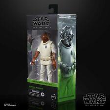 Star Wars Black Series Admiral Ackbat ROTJ Figure w/protector PREORDER SEPT