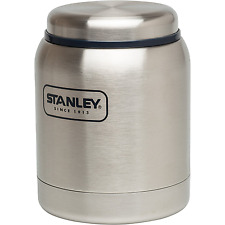 Vacuum Insulated Food Container Stanley Adventure Jar Camping Hiking Thermos