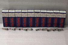 5703 New Tung-Sol Lot of 10 OEM Boxes 5703WA AC701 AC701K 5703WB