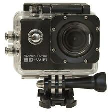 Cobra Wasp Adventure HD 1080p Wifi Action Camera 5210 with Accessories