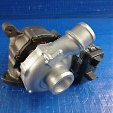 Turbolader JAGUAR XF 2.2 D 150 kW 188 190 PS 49477-01200 49477-01203 49477-01210
