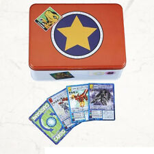 > Bandai Digimon Digital Monster Digivice D-Ark Ver 15th Card Game Box Set of 65