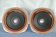 University Speakers 8 inch Drivers Series 200 Diffusicone Eight 8 Ohm 35 Watt