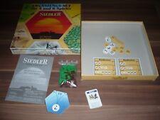 Die Siedler von Catan Erweiterung 5+6 Spieler von Kosmos TOP