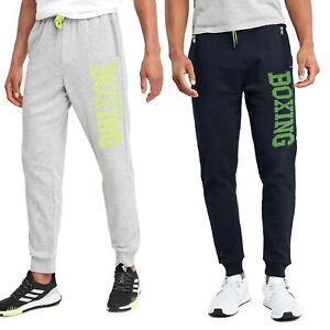 Pantaloni Tuta Uomo Basic Sportivi Cotone Leggero Comfort GIROGAMA  8247IT