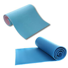 Materassino Fitness Stuoia Arrotolabile Tappetino Esercizi Yoga Pilates Aerobica