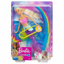 Barbie Dreamtopia magica sirena Mattel
