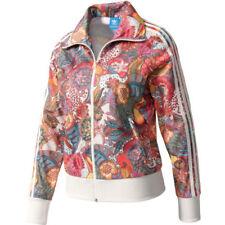 Ropa deportiva de mujer chaqueta de color principal multicolor
