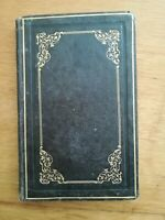 L'âme exilée Légende - Anna Marie - HL Delloye - 6ème édition - Gravures - 1840