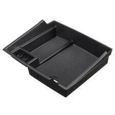 Center Console Armrest Storage Box Organizer Tray For Honda Accord 2013-2017