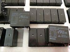 2pcs OMRON G2RG-2A4 DC24 GENERAL PURPOSE RELAY 8A 24V G2RG-2A4-ANI