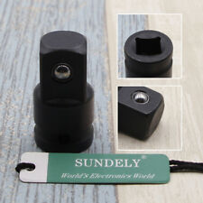 Socket Adaptor Convertor Reducer 1/2 Drive FEMALE TO 3/4 Drive MALE