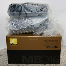 NEW! Nikon MB-D16 Multi Battery Power Pack