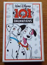 "101 Dalmatians ""Jeu de 7 Familles"" Playing Card Game - Walt Disney"