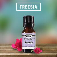 Best Freesia Fragrance Oil Premium Grade - Top Scented Perfume Oil 10 mL
