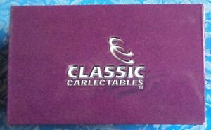 Classic Carlectables 50th Anniversary FJ Holden Panel Van