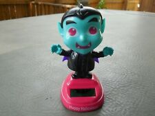Solar  Dancing Toy New - DRACULA Halloween - New 2019 BUY 2 GET ONE FREE!!!!