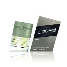 Bruno Banani Man EdT 30 ml Spray  NEU&OVP Eau de Toilette Herrenduft