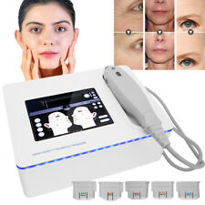 5‑In‑1 Ultrasonic Anti‑Aging Machine Skin Tightening Wrinkle Removal Machine