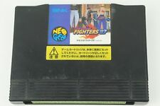 The King of Fighters 97 AES SNK Neogeo From Japan
