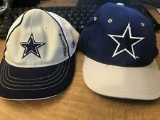 Dallas Cowboys Hats Toddler /Youth 1986 And The Other No Date