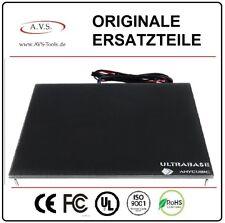 ANYCUBIC Ultrabase Heizbett 220x220mm mit beschichteter Glasplatte 3d-drucker
