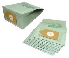 Confezione da 10 accoppiamenti Numatic Henry Aspirapolvere doppio strato di carta Sacchetti Polvere