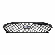 OEM NEW Front Radiator Grille Black w/ Emblem Police Interceptor 15-17 Freestyle