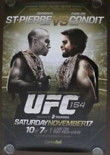 Georges St-Pierre Mixed Martial Arts Fan Posters