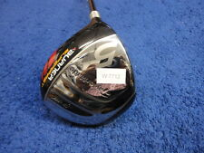 TAYLORMADE BURNER SUPERFAST 5 WOOD 18*, REGULAR GRAPHITE, LEFT HAND (W-7712)