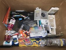 Wholesale LOT OF 40 Amazon Assorted Mixed Electronics, Toys, Cases, Health NEW