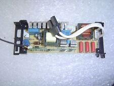 BENQ MP626 DLP PROJECTOR DC-DC CONVERTER (LAMP PSU) 5811050501DG  WORKING