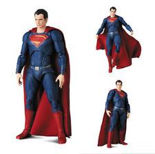 Superman Super Man Justice League Mafex No. 057 Figuren Figur PVC Anime Manga