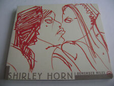 Shirley Horn - I Remember Miles (CD, 1998, PolyGram Records)