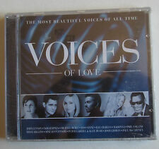 # VOICES OF LOVE  -  CD NUOVO SIGILLATO -